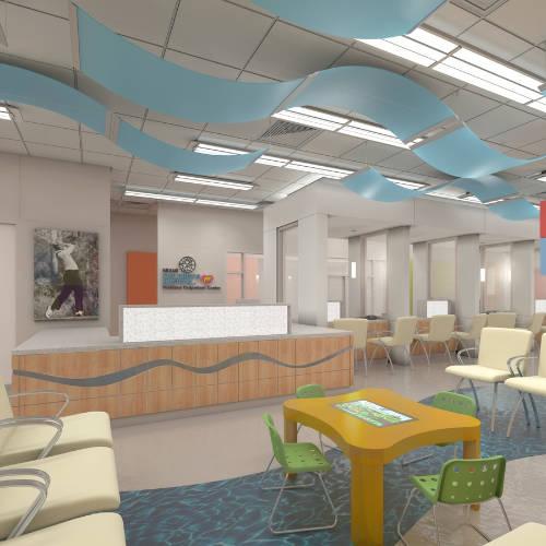 reforma de mobiliário hoteleiro e hospitalar